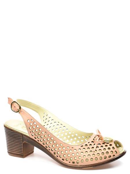 Повседневные туфли Phany. Цвет #####. Категории: Phany - модель №09030 - интернет-магазин mir-obuvi.com.