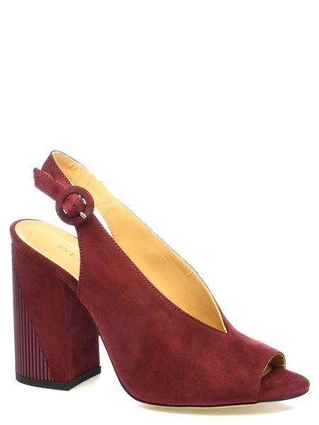 Модельные босоножки Lottini. Цвет #####. Категории: Lottini - модель №09434 - интернет-магазин mir-obuvi.com.