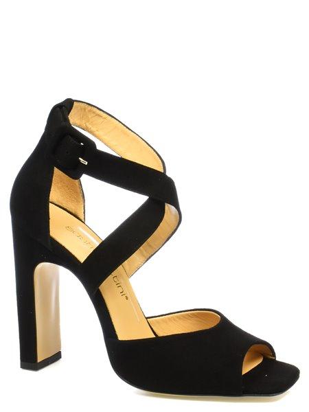 Модельные босоножки Lottini. Цвет #####. Категории: Lottini - модель №09435 - интернет-магазин mir-obuvi.com.
