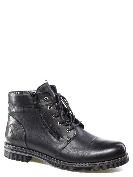 Повседневные ботинки Kadar. Цвет #####. Категории: Kadar - модель №12915 - интернет-магазин mir-obuvi.com.