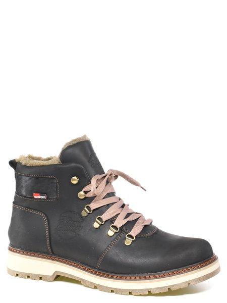 Повседневные ботинки Konors. Цвет #####. Категории: Konors - модель №13005 - интернет-магазин mir-obuvi.com.
