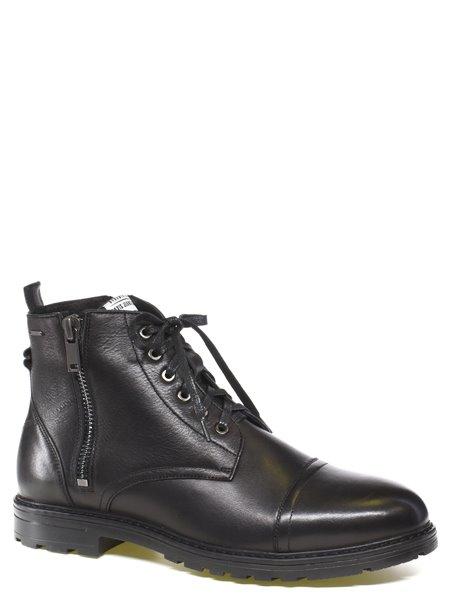 Повседневные ботинки Davis. Цвет #####. Категории: Davis - модель №13017 - интернет-магазин mir-obuvi.com.