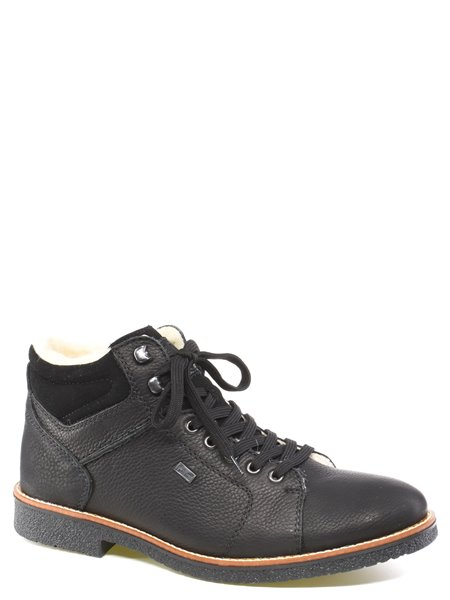 Повседневные ботинки Rieker. Цвет #####. Категории: Rieker - модель №13020 - интернет-магазин mir-obuvi.com.