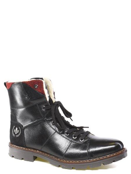 Повседневные ботинки Rieker. Цвет #####. Категории: Rieker - модель №13022 - интернет-магазин mir-obuvi.com.