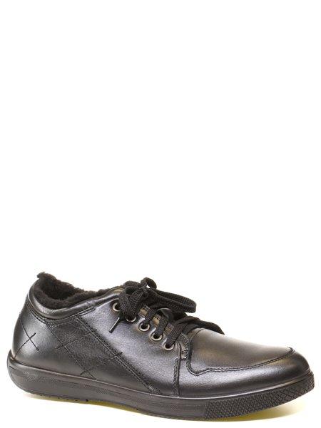 Туфли на меху Tigina. Цвет #####. Категории: Tigina - модель №13052 - интернет-магазин mir-obuvi.com.