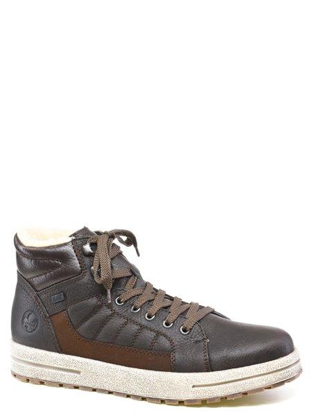 Повседневные ботинки Rieker. Цвет #####. Категории: Rieker - модель №13062 - интернет-магазин mir-obuvi.com.