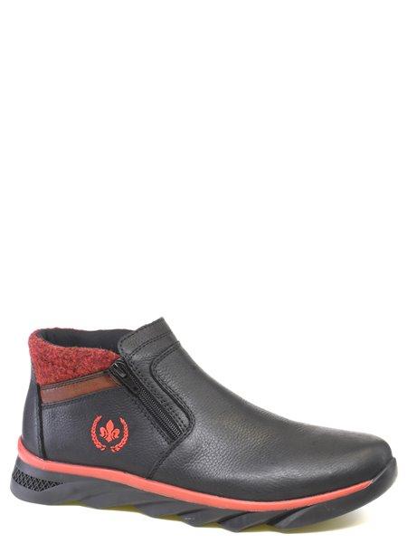 Повседневные ботинки Rieker. Цвет #####. Категории: Rieker - модель №13065 - интернет-магазин mir-obuvi.com.