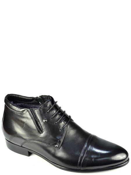 Модельные ботинки Clemento. Цвет #####. Категории: Clemento - модель №2503 - интернет-магазин mir-obuvi.com.