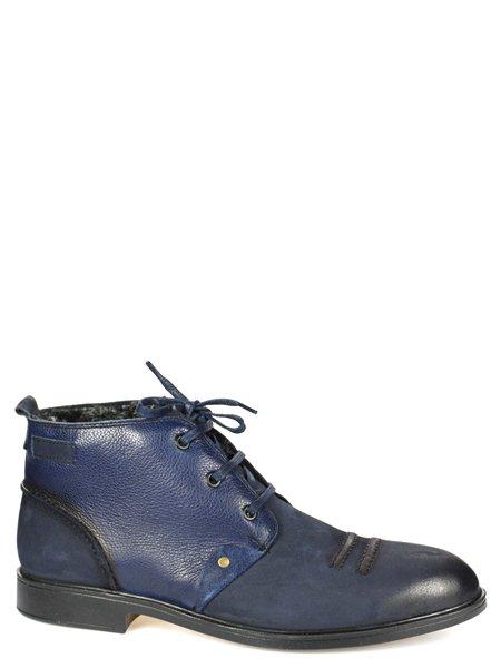 Повседневные ботинки Veritas. Цвет #####. Категории: Veritas - модель №2703 - интернет-магазин mir-obuvi.com.