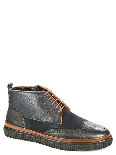 Повседневные ботинки Veritas. Цвет #####. Категории: Veritas - модель №2736 - интернет-магазин mir-obuvi.com.