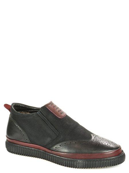 Повседневные ботинки Veritas. Цвет #####. Категории: Veritas - модель №2737 - интернет-магазин mir-obuvi.com.