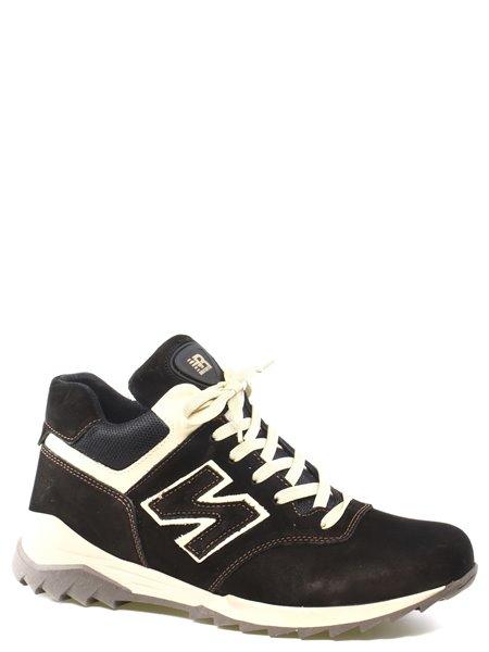 Спортивные ботинки Konors. Цвет #####. Категории: Konors - модель №2949 - интернет-магазин mir-obuvi.com.