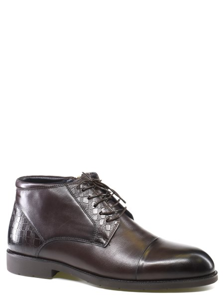 Модельные ботинки Vitto Rossi. Цвет #####. Категории: Vitto Rossi - модель №2951 - интернет-магазин mir-obuvi.com.