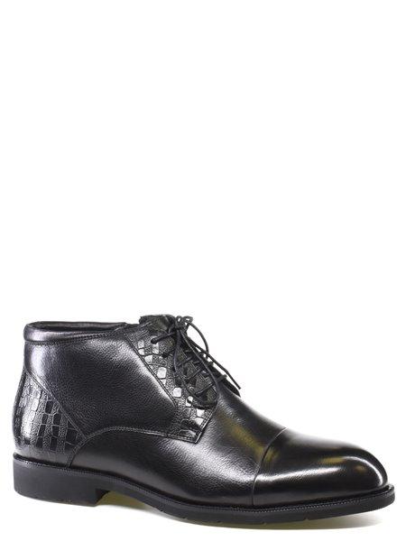 Модельные ботинки Vitto Rossi. Цвет #####. Категории: Vitto Rossi - модель №2952 - интернет-магазин mir-obuvi.com.