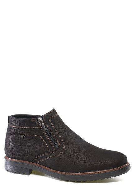 Модельные ботинки Konors. Цвет #####. Категории: Konors - модель №2955 - интернет-магазин mir-obuvi.com.