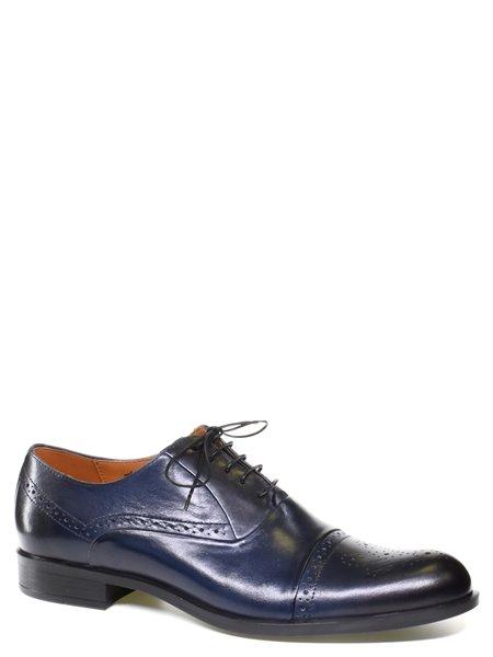 Модельные туфли Fabio Conti. Цвет #####. Категории: Fabio Conti - модель №34745 - интернет-магазин mir-obuvi.com.