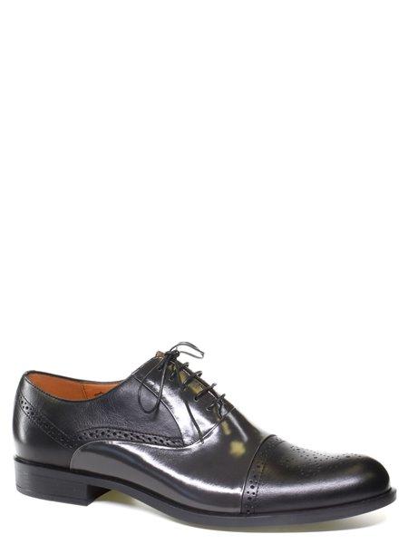 Модельные туфли Fabio Conti. Цвет #####. Категории: Fabio Conti - модель №34746 - интернет-магазин mir-obuvi.com.