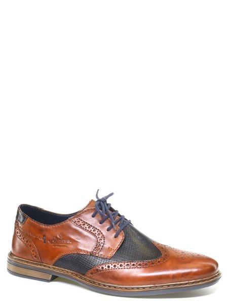 Модельные туфли Rieker. Цвет #####. Категории: Rieker - модель №34756 - интернет-магазин mir-obuvi.com.
