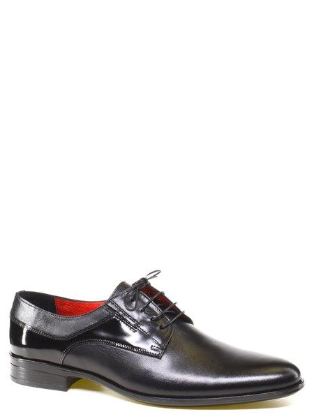 Модельные туфли Stepter. Цвет #####. Категории: Stepter - модель №34885 - интернет-магазин mir-obuvi.com.