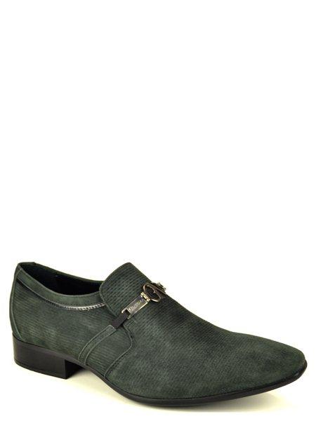 Модельные туфли Nik. Цвет #####. Категории: Nik - модель №3693 - интернет-магазин mir-obuvi.com.