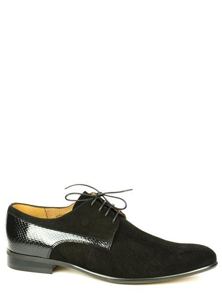 Модельные туфли Fabio Conti. Цвет #####. Категории: Fabio Conti - модель №4465 - интернет-магазин mir-obuvi.com.