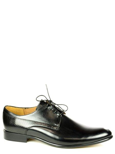 Модельные туфли Fabio Conti. Цвет #####. Категории: Fabio Conti - модель №4466 - интернет-магазин mir-obuvi.com.