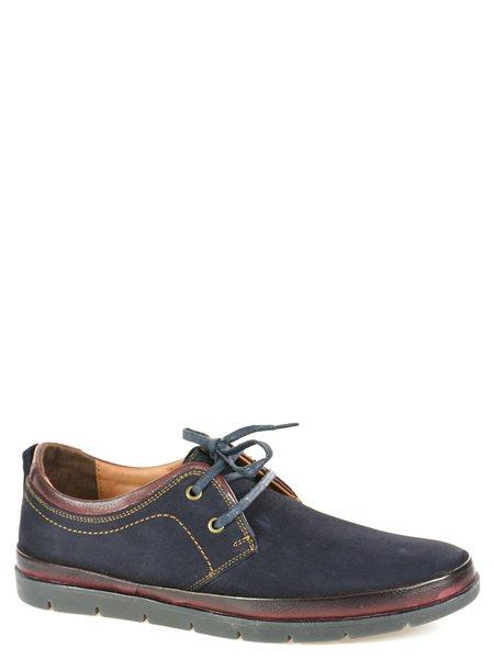 Повседневные туфли Veritas. Цвет #####. Категории: Veritas - модель №4482 - интернет-магазин mir-obuvi.com.