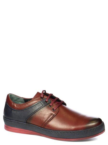 Повседневные туфли Veritas. Цвет #####. Категории: Veritas - модель №4661 - интернет-магазин mir-obuvi.com.