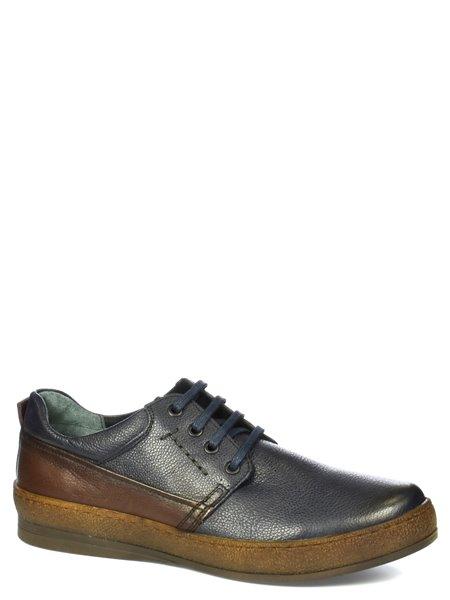 Повседневные туфли Veritas. Цвет #####. Категории: Veritas - модель №4662 - интернет-магазин mir-obuvi.com.