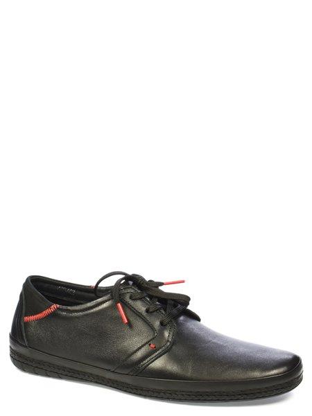 Повседневные туфли Shark. Цвет #####. Категории: Shark - модель №4680 - интернет-магазин mir-obuvi.com.