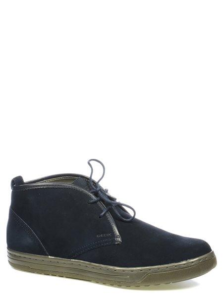Спортивные ботинки Geox. Цвет #####. Категории: Geox - модель №5112 - интернет-магазин mir-obuvi.com.