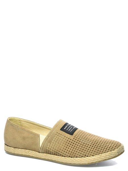 Повседневные туфли Strado. Цвет #####. Категории: Strado - модель №8830 - интернет-магазин mir-obuvi.com.