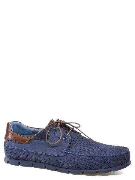 Повседневные туфли Kadar. Цвет #####. Категории: Kadar - модель №88971 - интернет-магазин mir-obuvi.com.