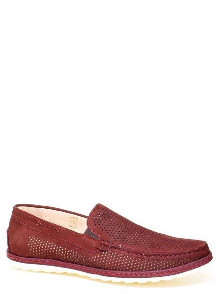 Повседневные туфли Kadar. Цвет #####. Категории: Kadar - модель №89020 - интернет-магазин mir-obuvi.com.