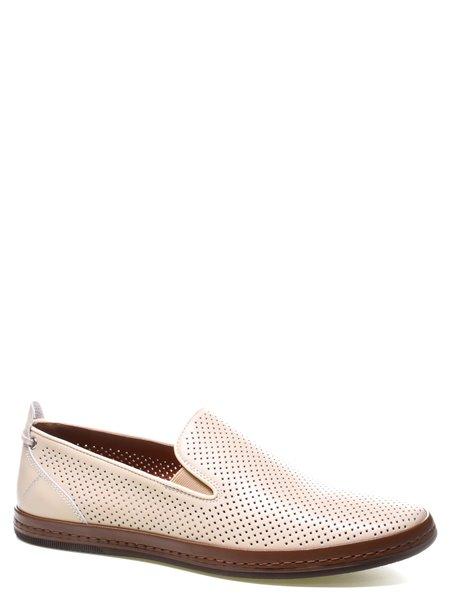 Повседневные туфли Veritas. Цвет #####. Категории: Veritas - модель №89043 - интернет-магазин mir-obuvi.com.