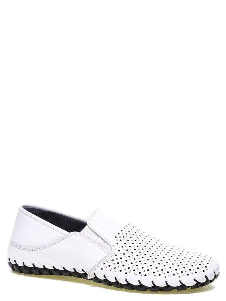 Повседневные туфли Luciano Bellini. Цвет #####. Категории: Luciano Bellini - модель №89069 - интернет-магазин mir-obuvi.com.