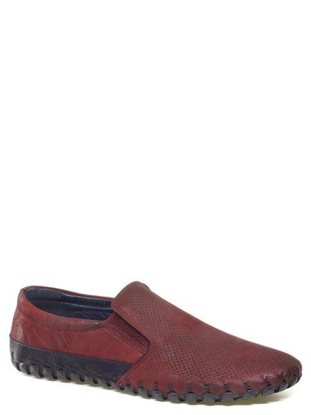 Повседневные туфли Luciano Bellini. Цвет #####. Категории: Luciano Bellini - модель №89070 - интернет-магазин mir-obuvi.com.