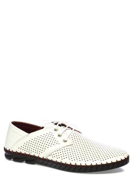 Повседневные туфли Rifellini. Цвет #####. Категории: Rifellini - модель №8943 - интернет-магазин mir-obuvi.com.