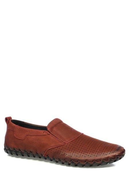 Повседневные туфли Rifellini. Цвет #####. Категории: Rifellini - модель №8965 - интернет-магазин mir-obuvi.com.