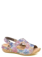 Обувь Rieker модель №060040