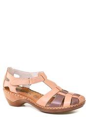 Обувь Baden модель №069509